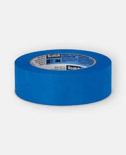 3M Scotch Blue Painters Tape 3/4 Inch - Durabak Company