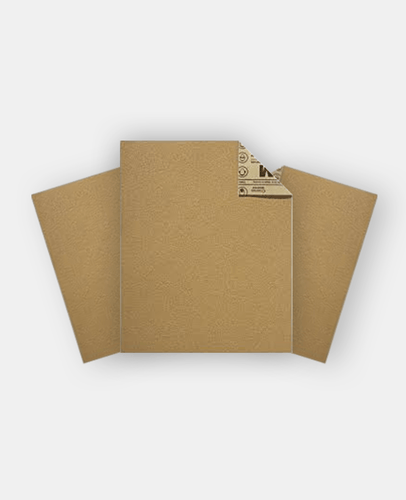 3M sandpaper sheets 5 Pack - 9x11