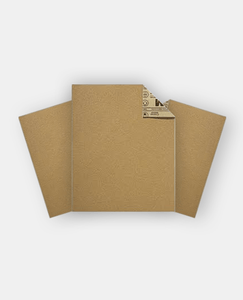 3M sandpaper sheets 5 Pack - 9x11""