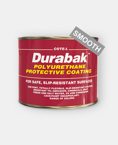 Indoor Durabak (Smooth) - Durabak Company