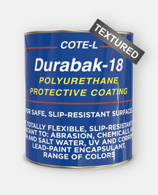 Durabak 18 Marine Liner Outdoor (Textured)