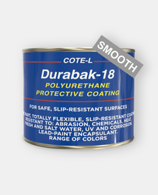 Durabak 18 Marine Liner Outdoor (Smooth)
