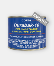 Load image into Gallery viewer, Durabak Exterior Coating Outdoor (Smooth)