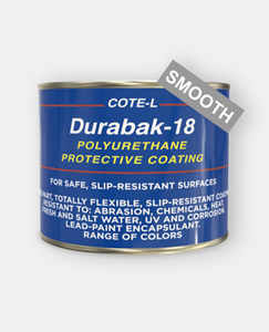 Durabak 18 Truck Bed Liner Outdoor UV (Smooth) - Durabak Company
