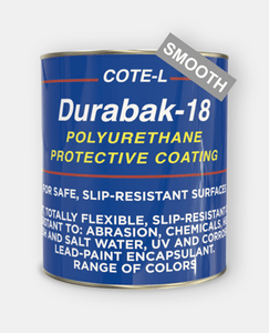 Durabak Exterior Coating Outdoor (Smooth)
