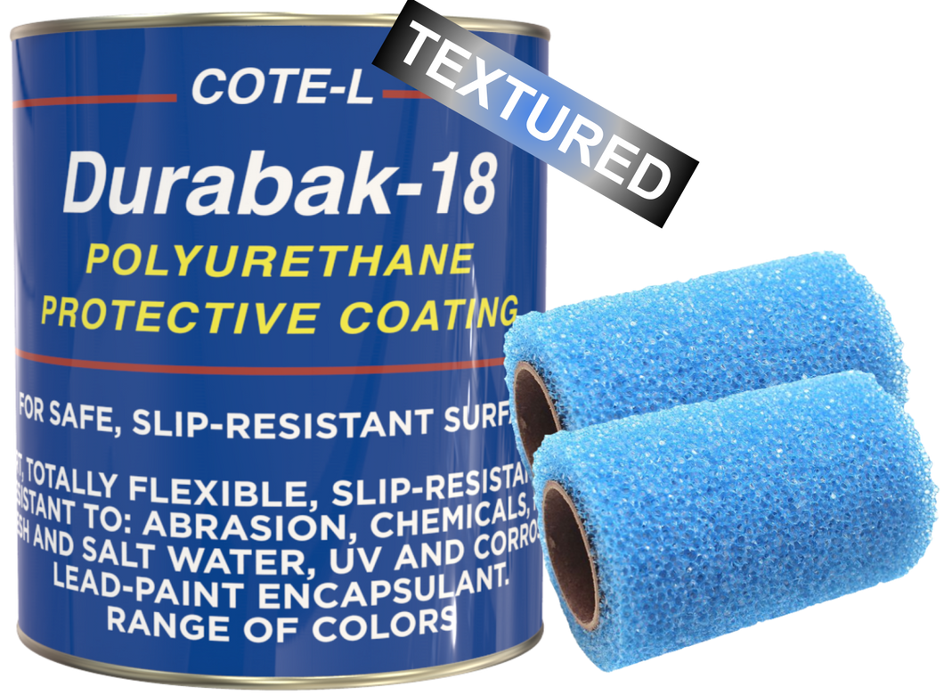 Durabak 18 Truck Bed Liner Outdoor UV (Textured)