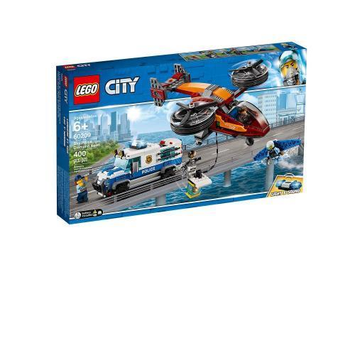 LEGO 60209 City Diamond Heist