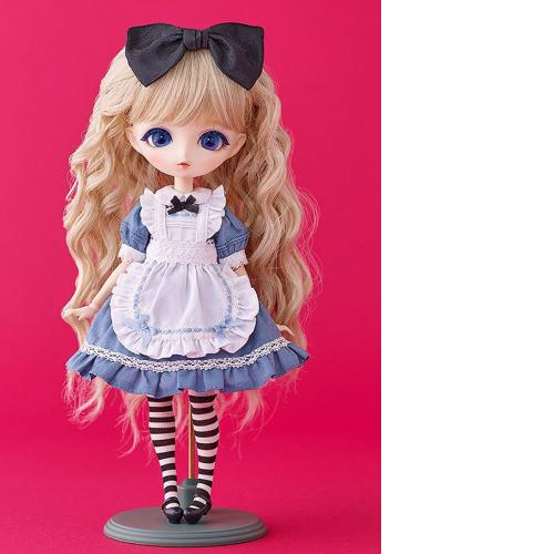 Good Smile Company Harmonia bloom ALICE A Complete Doll