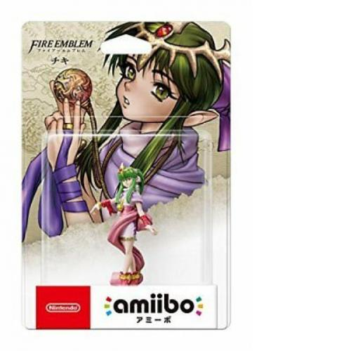 [Limited offer] Brand NEW Nintendo Amiibo Fire Emblem Tiki Chiki figure