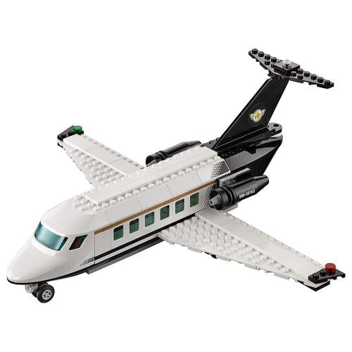 LEGO 60102 City Airport VIP Service