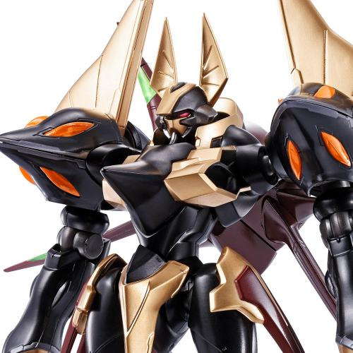 Bandai Robot Spirits - SIDE KMF Code Geass Gawain ~BLACK REBELLION~ - Yasuee