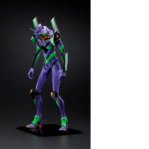"Kaiyodo Mega Sofubi Advance MSA-309 EVA-30 Test Type ""Evangelion: 2.0 You Can [Not] Advance"" Ver"