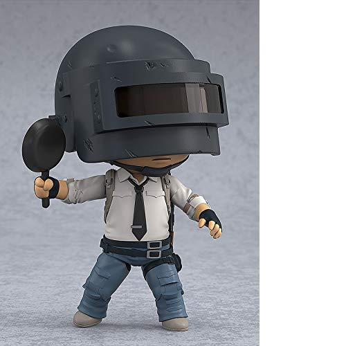 Good Smile Nendoroid 1089 PUBG The Lone Survivor Action Figure