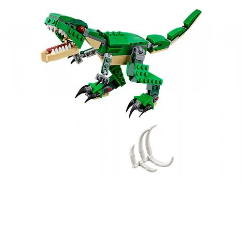 LEGO 31058 Creator Series Mighty Dinosaurs