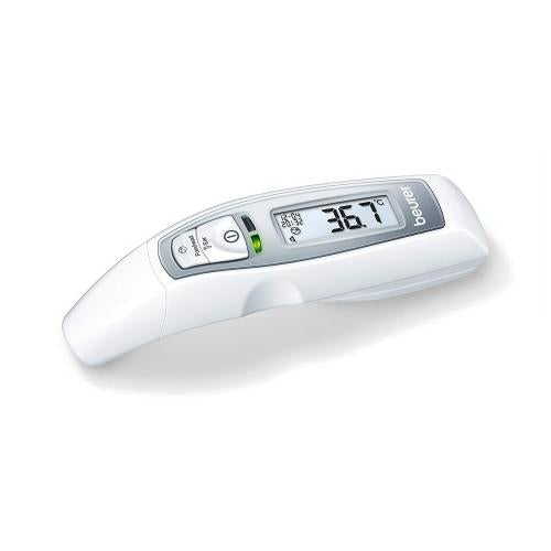 Beurer FT70 Forehead & Ear Medical Thermometer (Battery is not included)