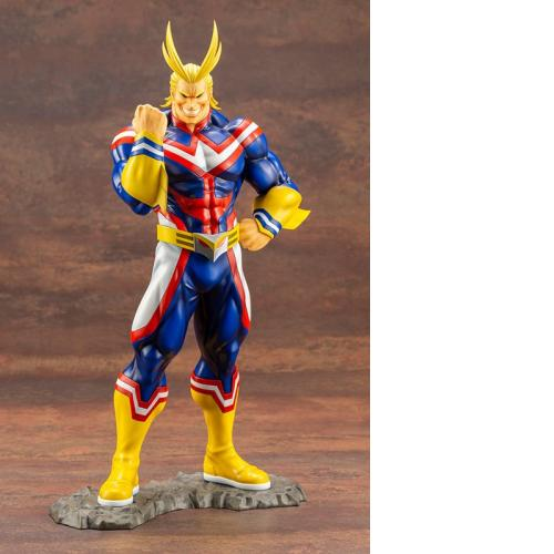 Takara Tomy ARTFX J My Hero Academia All Might(Pre-order)