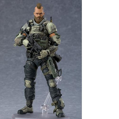 Good Smile Company figma CALL OF DUTY: BLACK OPS 4 Ruin