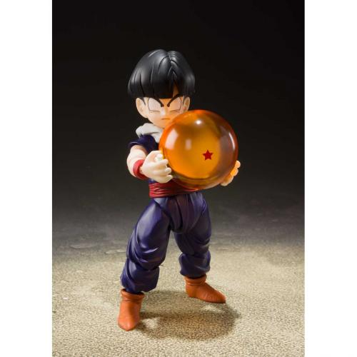 Bandai S.H.Figuarts Dragon Ball Son Gohan -Kid Era-