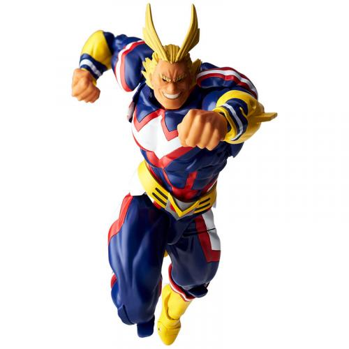 Kaiyodo Figure Complex Amazing Yamaguchi No.019 My Hero Academia All Might