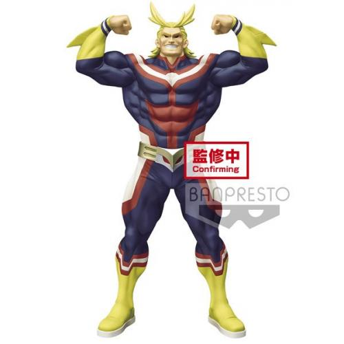 Bandai My Hero Academia Grandista-ALL MIGHT-