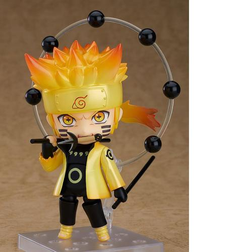 Good Smile Company Nendoroid NARUTO Shippuden Naruto Uzumaki Sage of the Six Paths Ver.