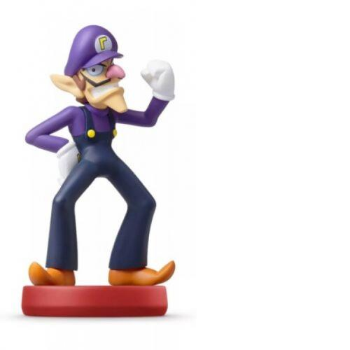 Limited offer] Brand NEW Nintendo Amiibo Waluigi Super Mario Series Switch Wii U