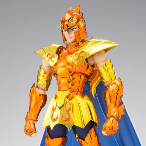 Bandai Saint Cloth Myth EX Sea Horse Byan