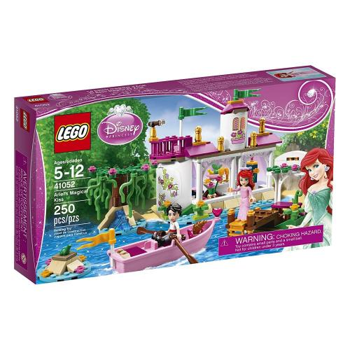 LEGO 41052 Disney Princess Ariel's Magical Kiss - Yasuee