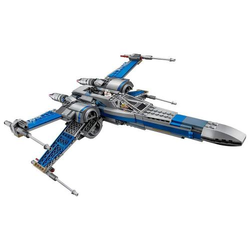 LEGO 75149 Star Wars Resistance X-Wing Fighter - Yasuee