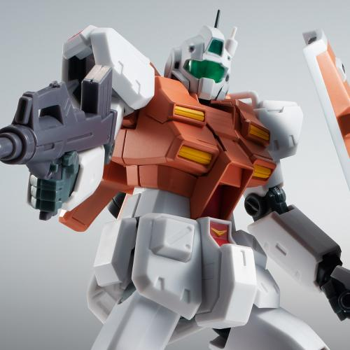 Bandai Robot Spirits - SIDE MS RGM-79 Powered GM Ver. A.N.I.M.E. - Yasuee