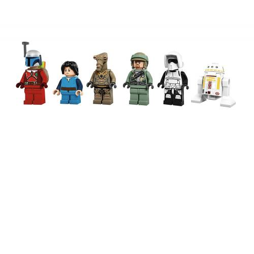 LEGO 75023 Star Wars Advent Calendar - Yasuee