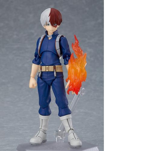 Good Smile Company figma My Hero Academia Shoto Todoroki