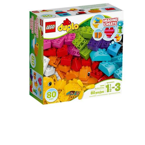 LEGO 10848 Duplo My First Bricks - Yasuee