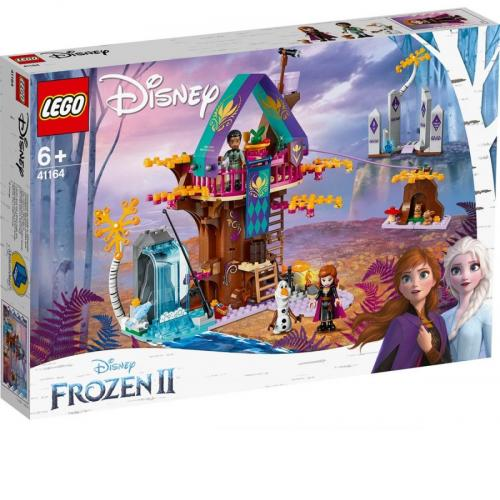 LEGO 41164 Disney Frozen 2 Enchanted Tree House - Yasuee