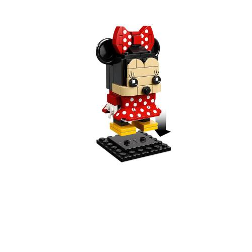 LEGO 41625 Brickheadz Minnie Mouse - Yasuee