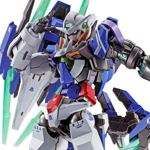 Bandai Metal Build MB Gundam 00 - Gundam Exia Repair IV R4 Japan Limited