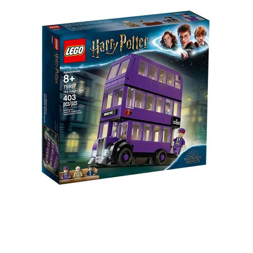 LEGO Harry Potter Magical Adventures 75957 75968 75969 75979 Bundle Set