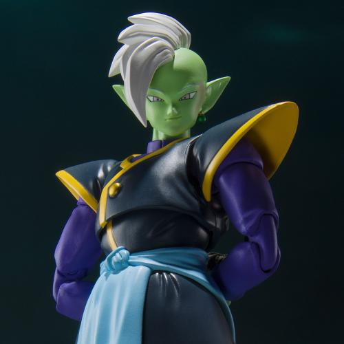 Bandai S.H.Figuarts Dragon Ball Super Zamasu