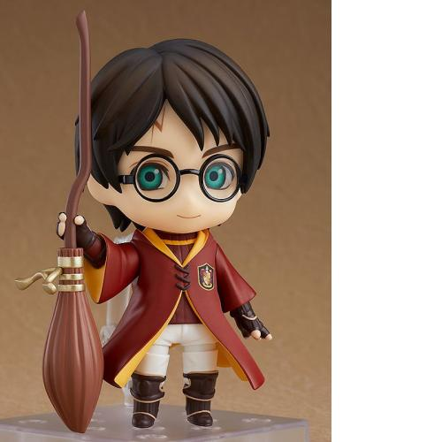 Good Smile Company Nendoroid Harry Potter Quidditch Ver.