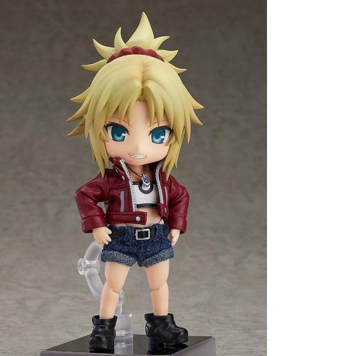 "Good Smile Company Nendoroid Doll Fate/Apocrypha Saber of ""Red"" Casual Ver."