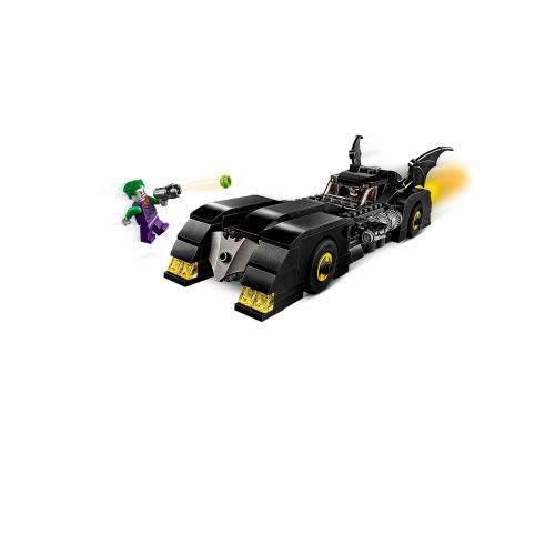 LEGO 76119 DC Super Heroes Batmobile : Pursuit of The Joker - Yasuee