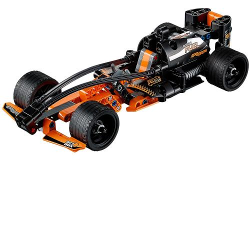 LEGO 42026 Technic Black Champion Racer