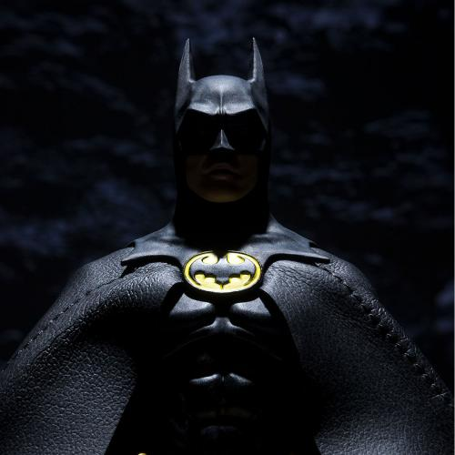 Bandai S.H.Figuarts Batman 1989 SHF Action Figure