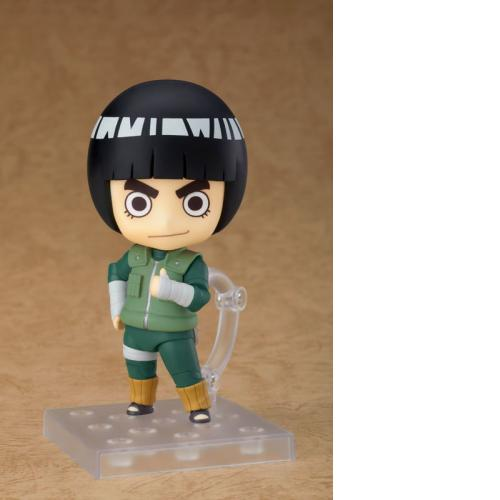 Good Smile Company Nendoroid NARUTO Shippuden Rock Lee