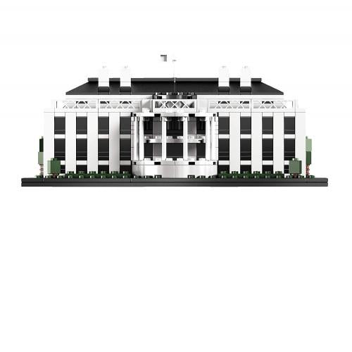 LEGO 21006 Architecture White House