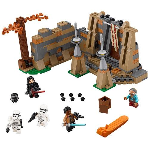 LEGO 75139 Star Wars Battle on Takodana - Yasuee