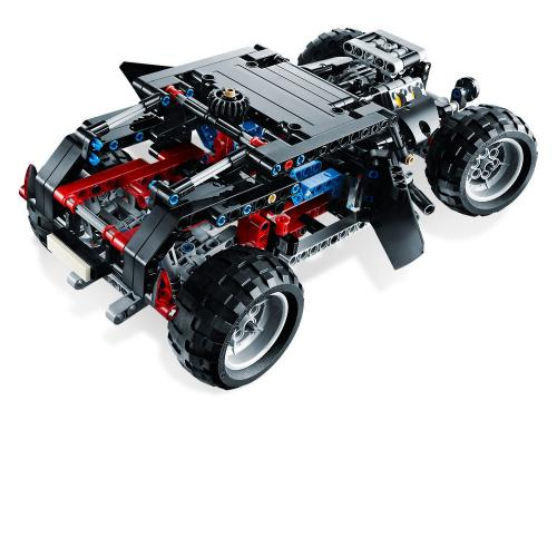 LEGO 8081 Technic Limited Edition Set