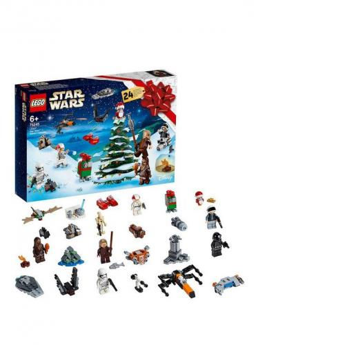 LEGO 75245 Star Wars 2019 Advent Calendar - Yasuee