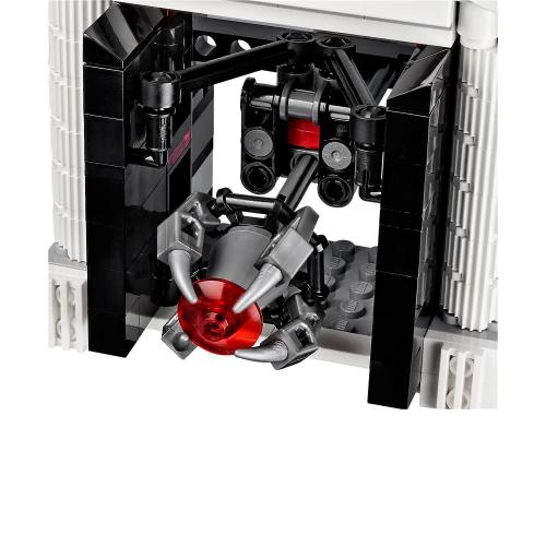 LEGO 70809 The LEGO Movie Lord Business?€? Hideout - Yasuee