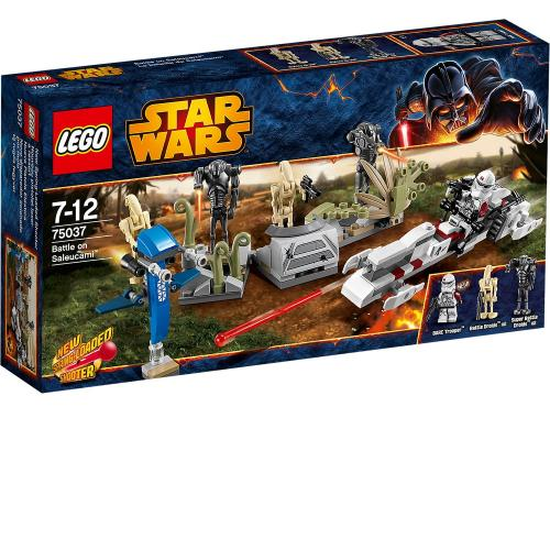 LEGO 75037 Star Wars Battle on Saleucami - Yasuee